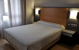 HOTEL Hotel City House Pathos Gijón